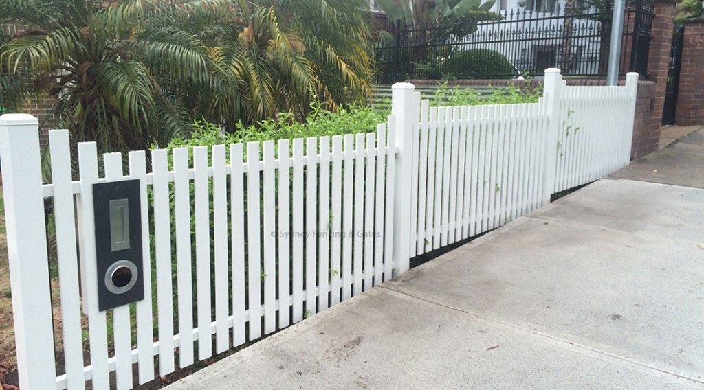 Aluminium Fences Sfg Sydney Fences And Gates